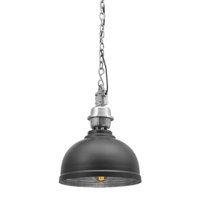 Hangar Cast Metal Industrial High Bay Pendant Light