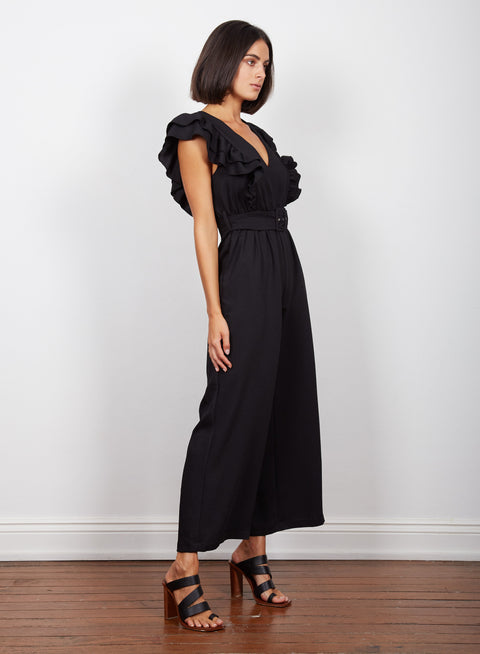 Liberty Jumpsuit Black