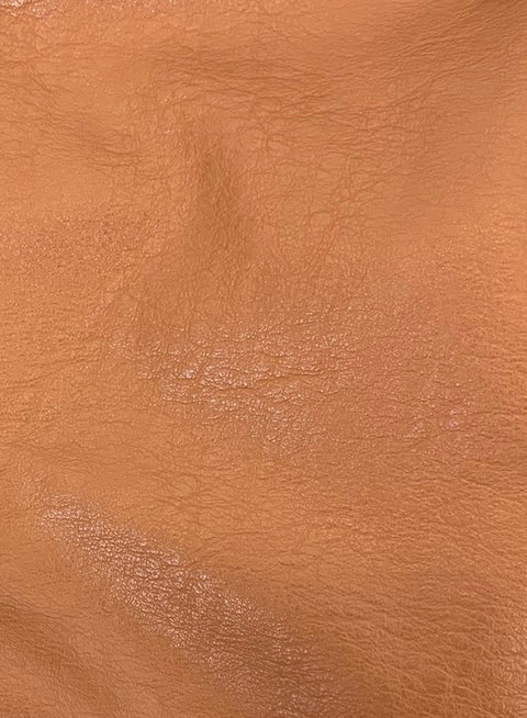 Zimi Skirt Tan