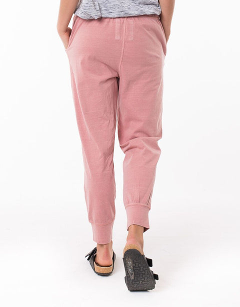 Wash Out Lounge Pant Pink