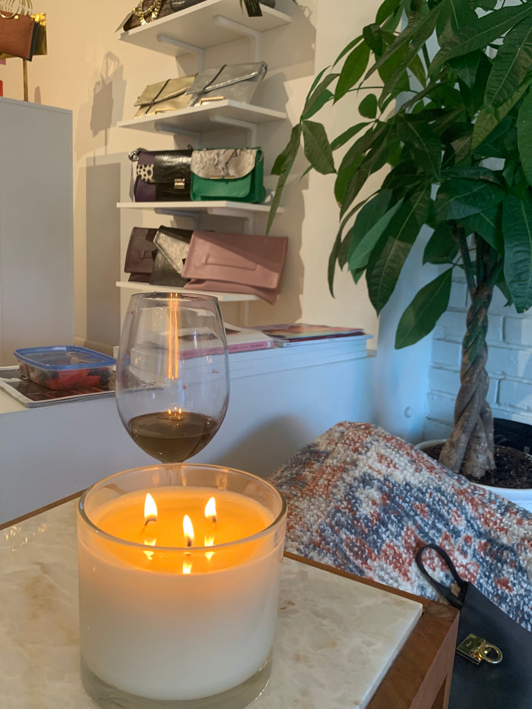 Hygge Candle - LH CANDLE STUDIO