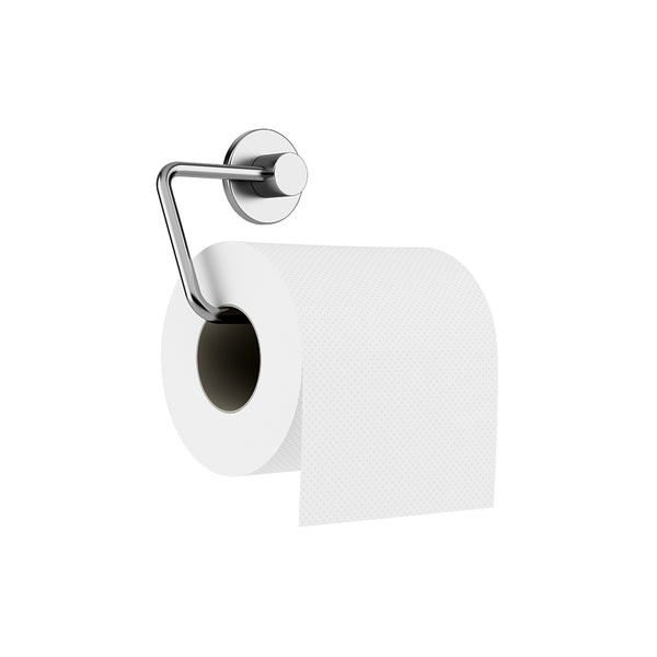 Polished Toilet Paper Holder