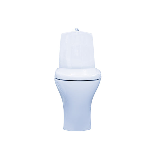 Ceramic Floor Toilet