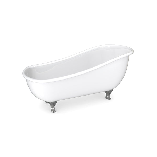 Inflatable Rectangular Tub