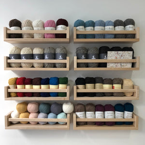 Yarn brands rare breed wool alpaca