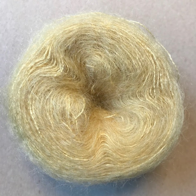 In The Wool Shed KID MOHAIR & SILK-Yarn-Beautiful Knitters