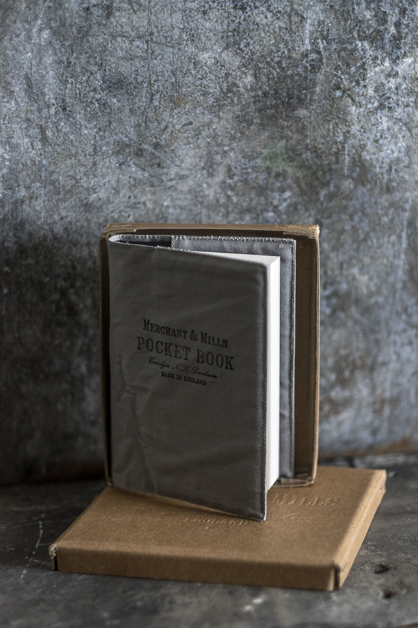 Merchant & Mills POCKET BOOK - Beautiful Knitters