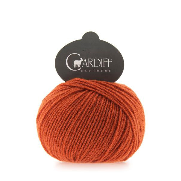 Cardiff Cashmere CLASSIC - Take 675 - Beautiful Knitters