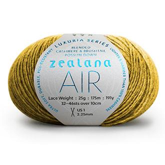 Zealana AIR - Beautiful Knitters