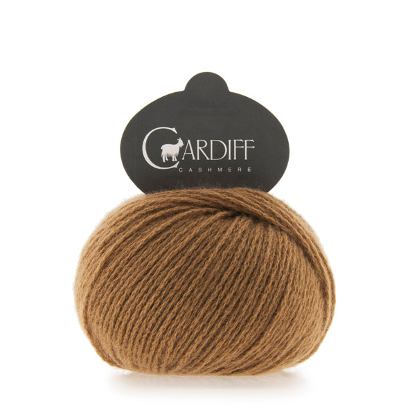 Cardiff Cashmere CLASSIC-Yarn-Beautiful Knitters