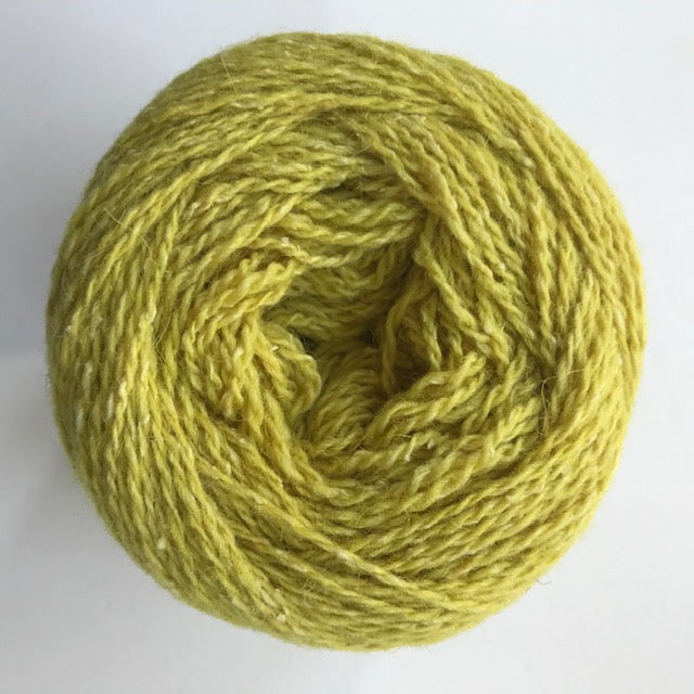 Hjertegarn WOOL SILK - 3019 - Beautiful Knitters