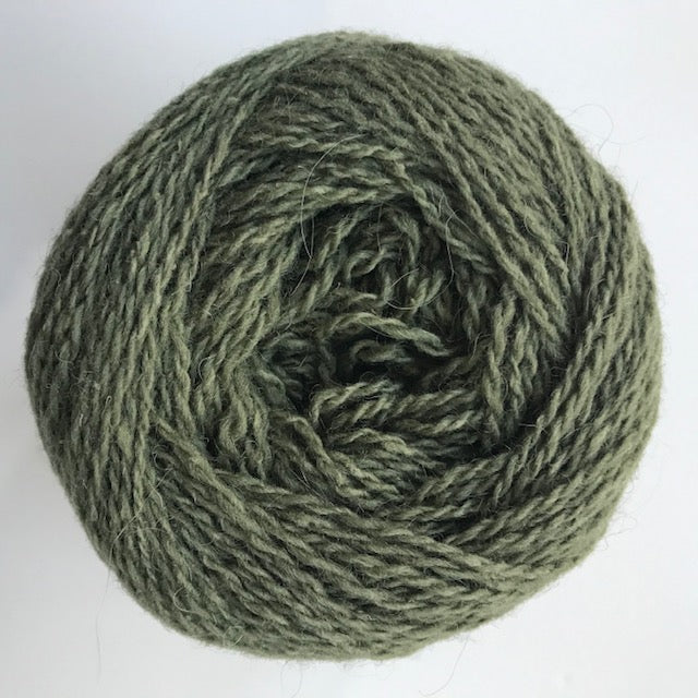 Hjertegarn WOOL SILK - 3027 - Beautiful Knitters