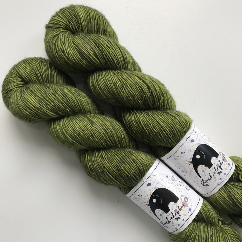 Black Elephant MERINO SINGLES - Polana - Beautiful Knitters
