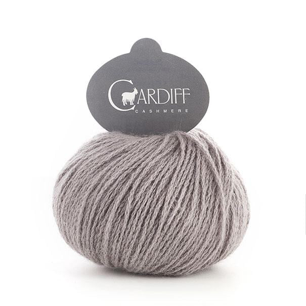 Cardiff Cashmere CLASSIC - Galileo 532 - Beautiful Knitters