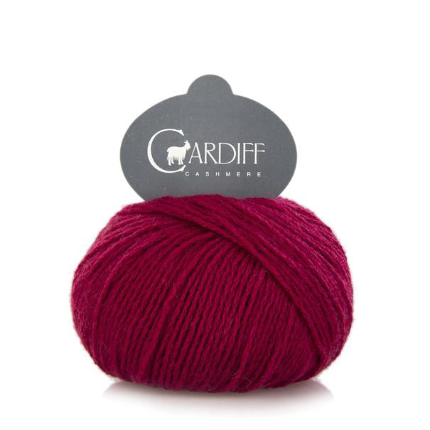 Cardiff Cashmere CLASSIC - Magritte 578 - Beautiful Knitters