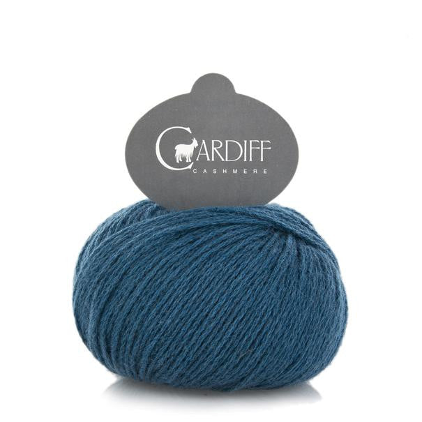 Cardiff Cashmere CLASSIC - Barry 590 - Beautiful Knitters