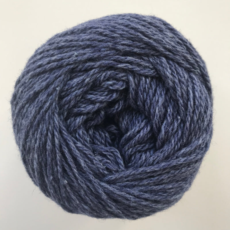 HjerteGarn ORGANIC TRIO - 5001 - Beautiful Knitters