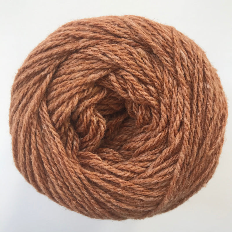 HjerteGarn ORGANIC TRIO - 5003 - Beautiful Knitters