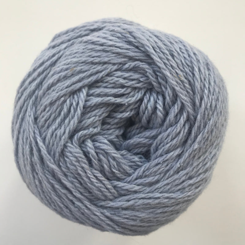 HjerteGarn ORGANIC TRIO - 5014 - Beautiful Knitters