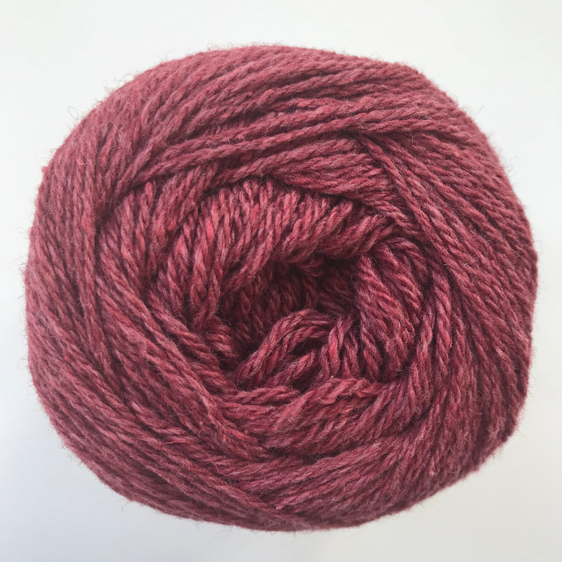 HjerteGarn ORGANIC TRIO - 5016 - Beautiful Knitters