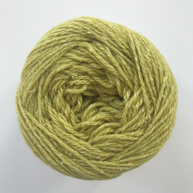 HjerteGarn ORGANIC TRIO - 5019 - Beautiful Knitters