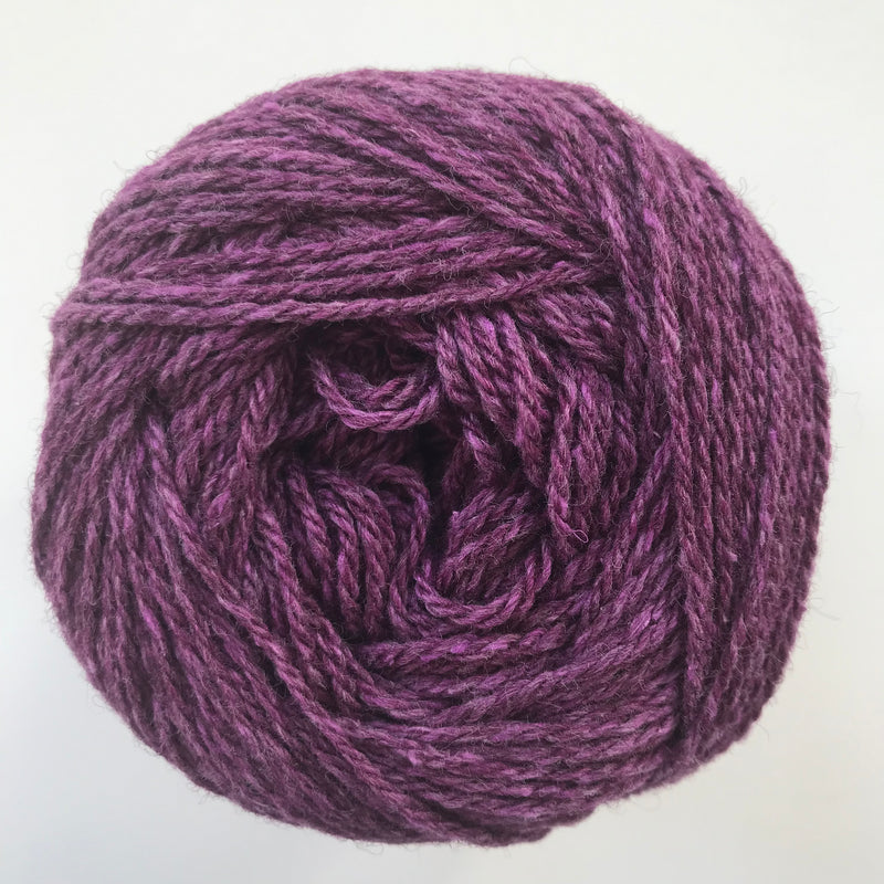 HjerteGarn ORGANIC TRIO - 5028 - Beautiful Knitters