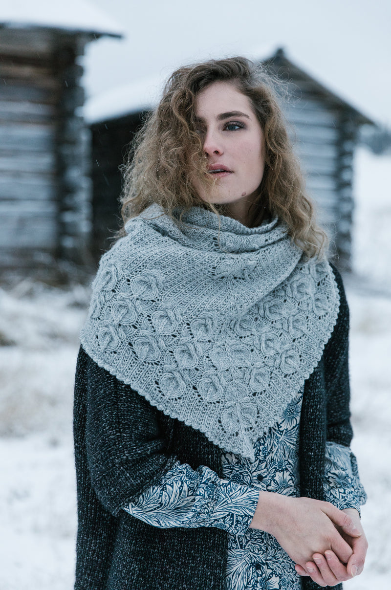 Laine MAGAZINE ISSUE 7 - [variant_title] - Beautiful Knitters