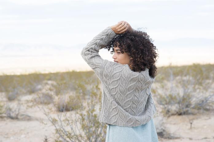 MAKING No. 7 - DESERT - [variant_title] - Beautiful Knitters