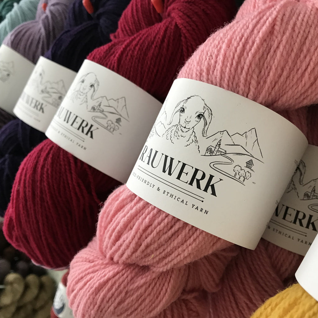 Rauwerk SPORT - Naturally Dyed - [variant_title] - Beautiful Knitters