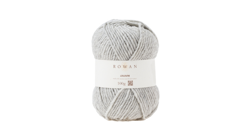 Rowan COCOON - 802 Alpine - Beautiful Knitters