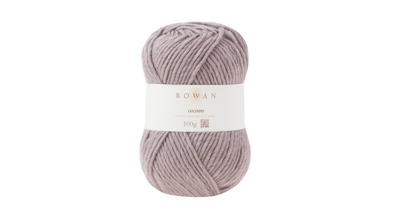 Rowan COCOON - 849 Dove - Beautiful Knitters
