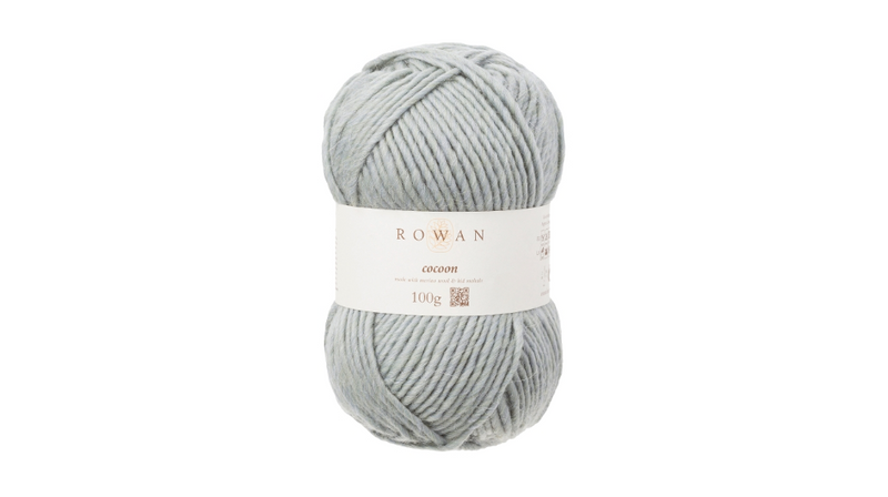 Rowan COCOON - 850 Breeze - Beautiful Knitters