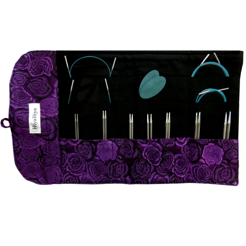 Steel Standard Interchangeable Set - [variant_title] - Beautiful Knitters