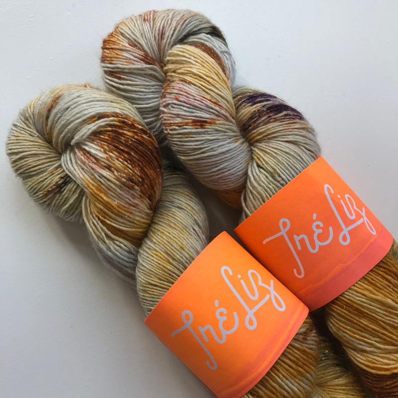 TréLiz EROS - Remus Lupin - Beautiful Knitters