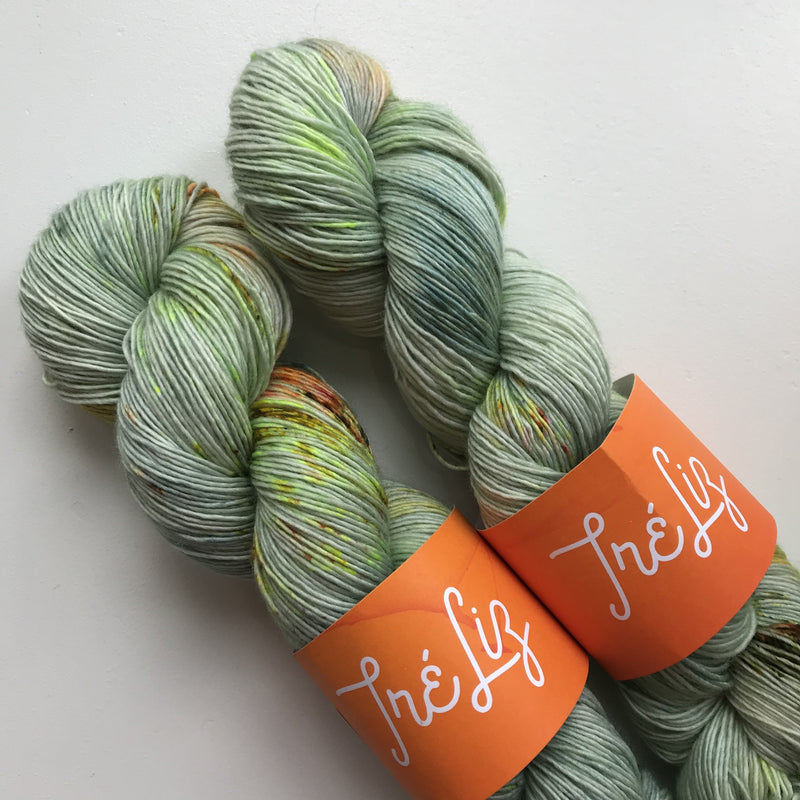 TréLiz ZEUS - H2O - Beautiful Knitters