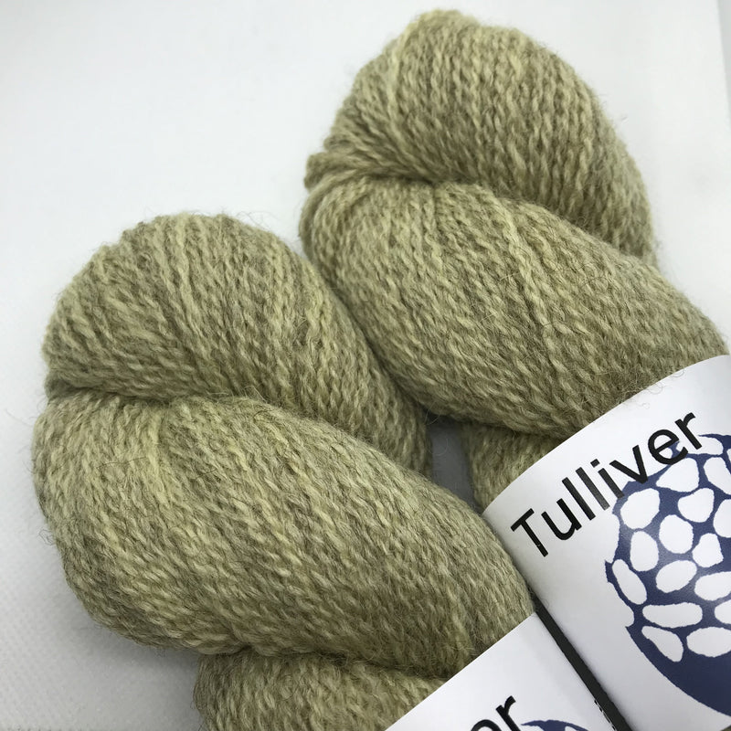 Tulliver MASHAM & BFL - Reed - Beautiful Knitters