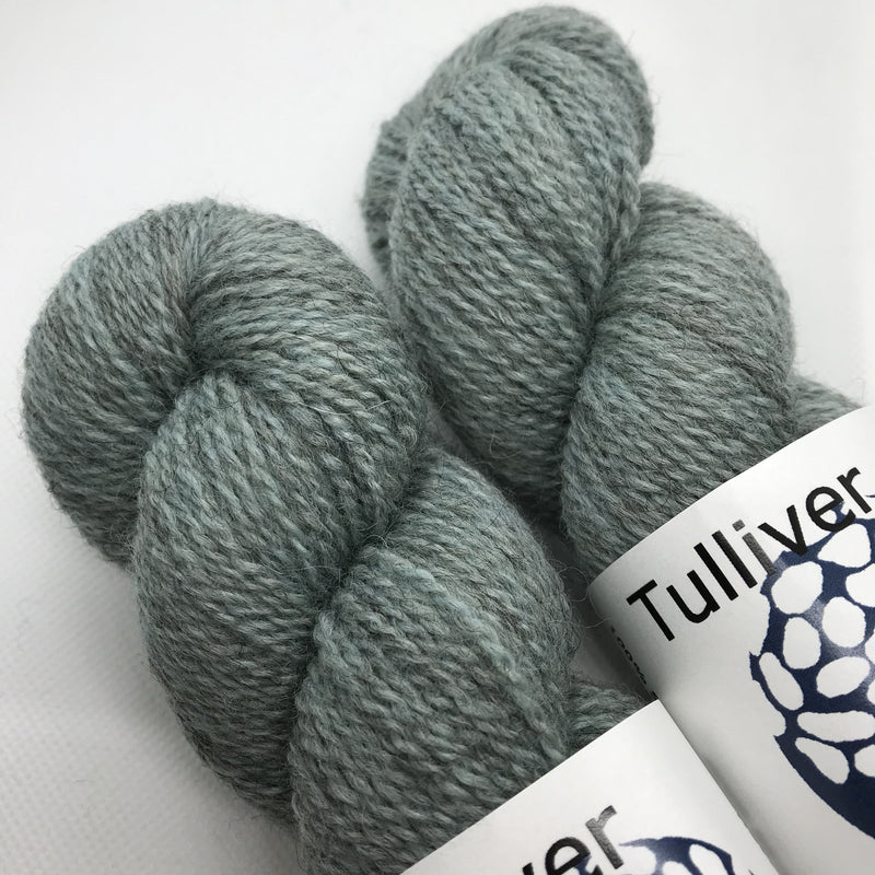 Tulliver MASHAM & BFL - Sky - Beautiful Knitters