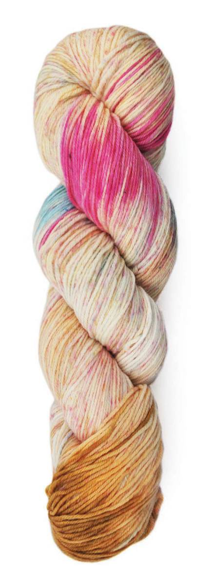 Araucania HUASCO SOCK-Yarn-Beautiful Knitters