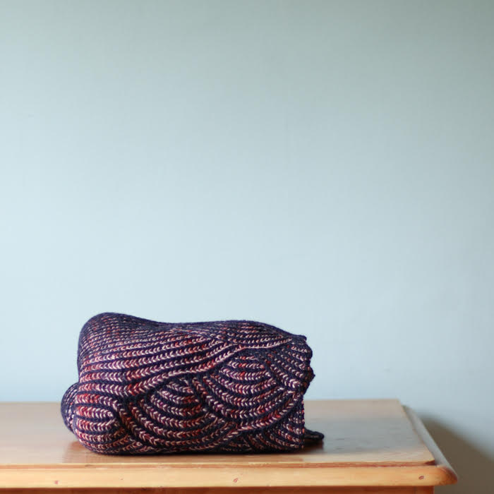 Brioche Stitch Basics with Renée Callahan - Saturday 16 May - [variant_title] - Beautiful Knitters