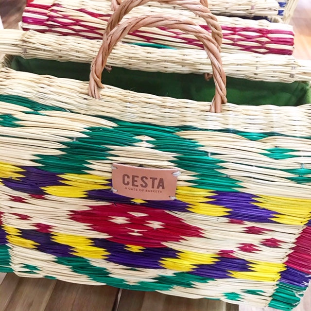 Cesta Project Basket-Gifts-Beautiful Knitters