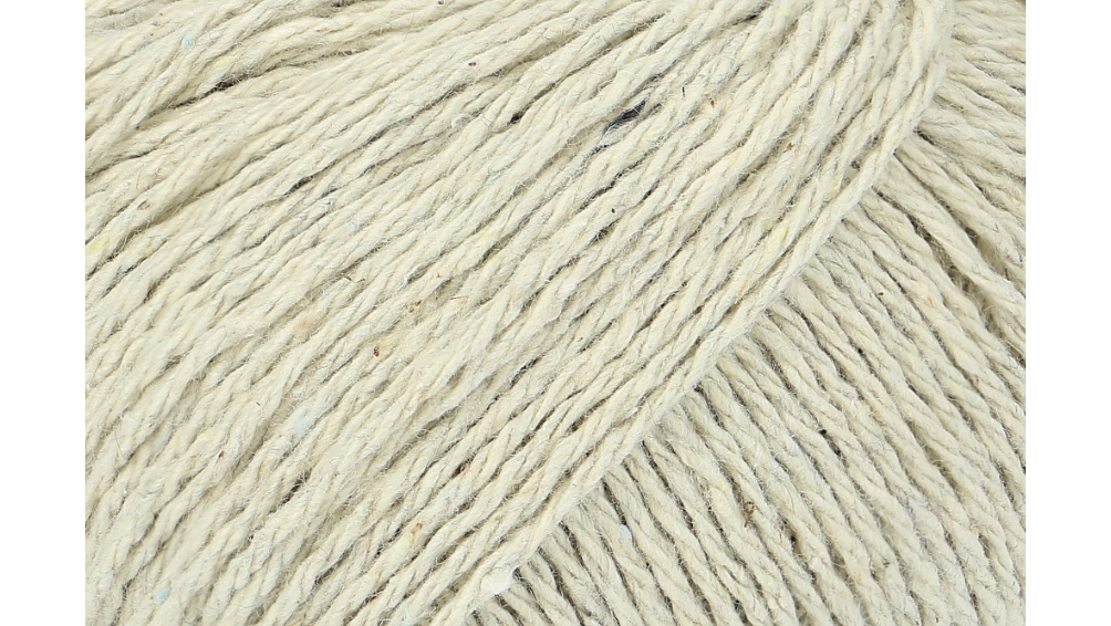 Rowan DENIM REVIVE - 210 Cream - Beautiful Knitters