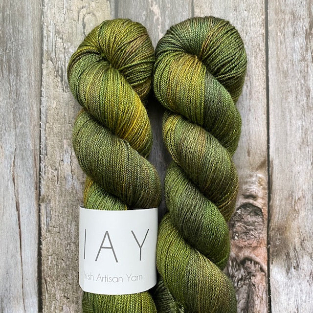 Irish Artisan Yarn MSY - Cairn Wood - Beautiful Knitters