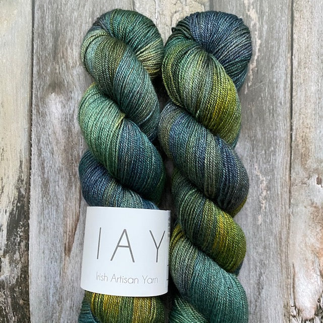 Irish Artisan Yarn MSY - Dingle - Beautiful Knitters
