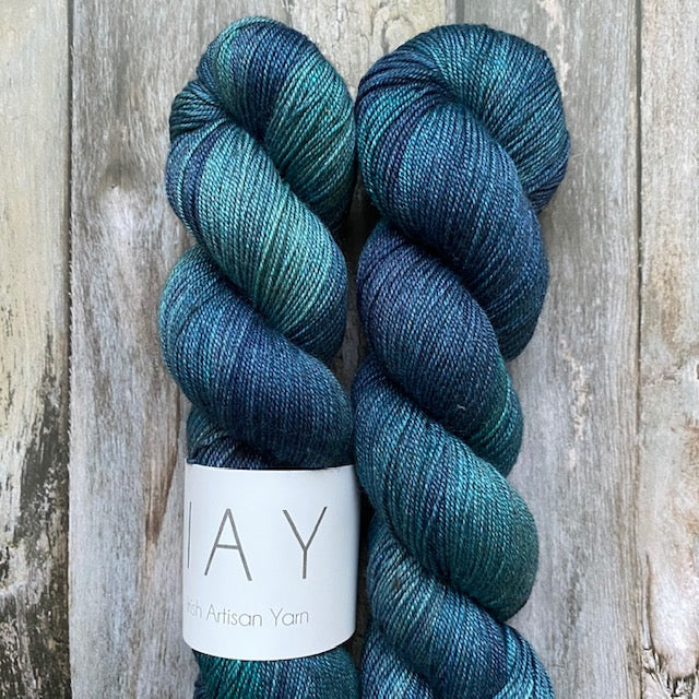 Irish Artisan Yarn MSY - Killyleagh - Beautiful Knitters