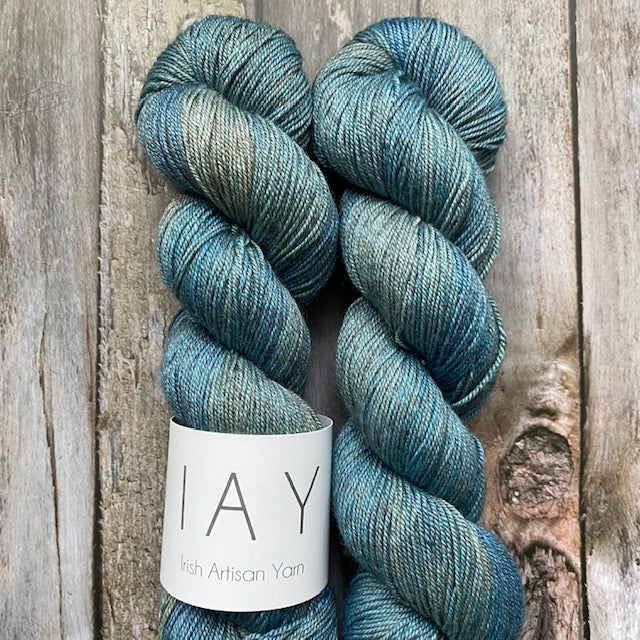 Irish Artisan Yarn MSY - Marble Hill - Beautiful Knitters