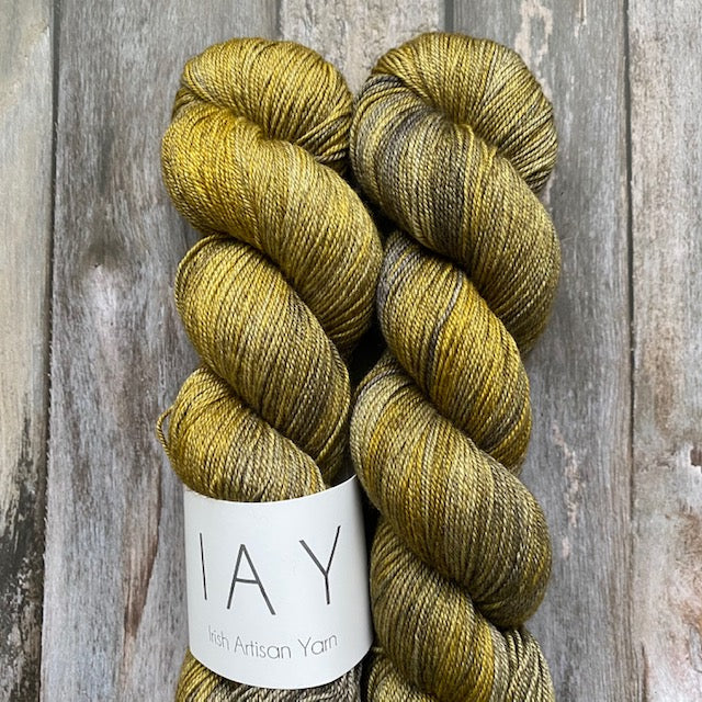 Irish Artisan Yarn MSY - Mizen Head - Beautiful Knitters