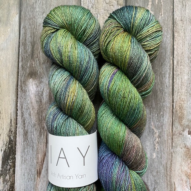 Irish Artisan Yarn MSY - Mullaghmore - Beautiful Knitters
