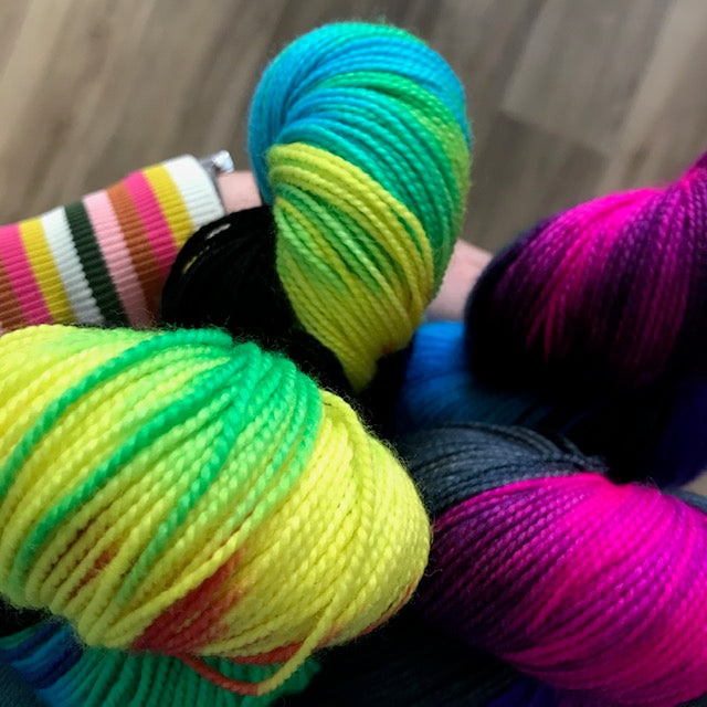 It's a Stitch Up FAVOURITE SOCK - Beautiful Knitters