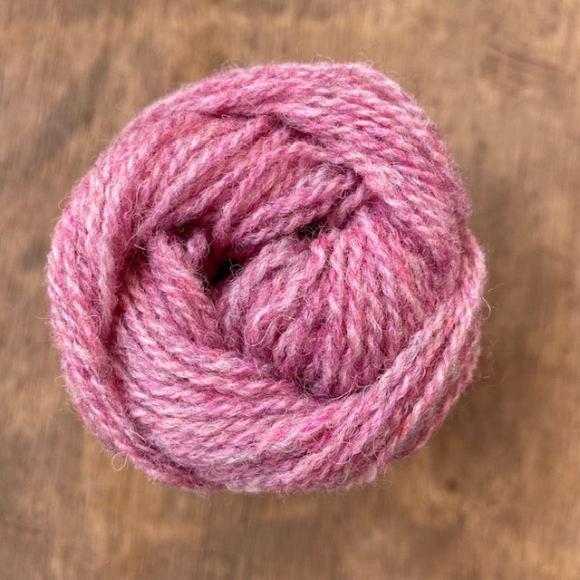 Jamieson & Smith 2ply JUMPER - 1283 - Beautiful Knitters