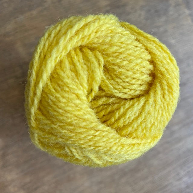 Jamieson & Smith 2ply JUMPER